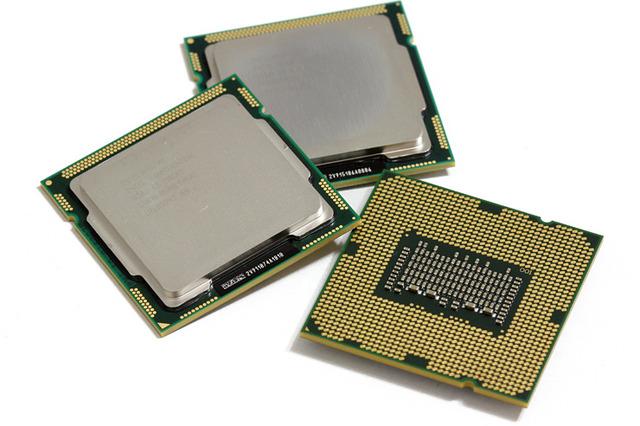 Intel 8607