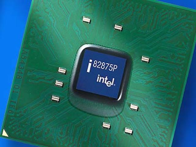 Intel 875P