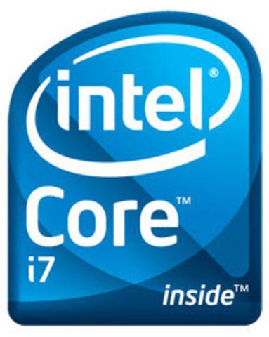 Intel® Modelo i7 2600