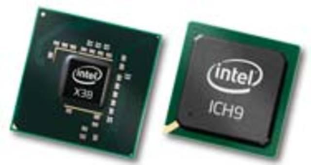Intel 975X Express