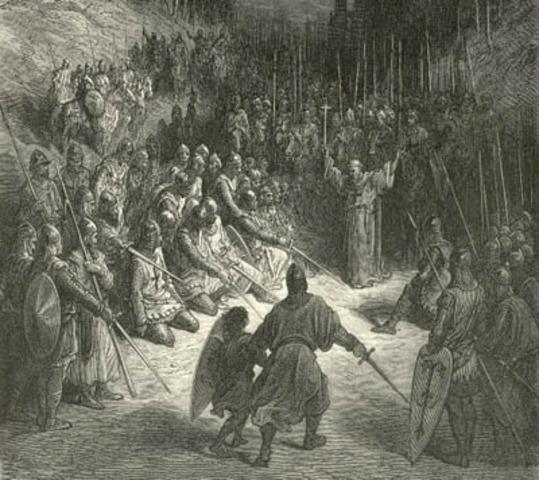 Peasants' Crusade