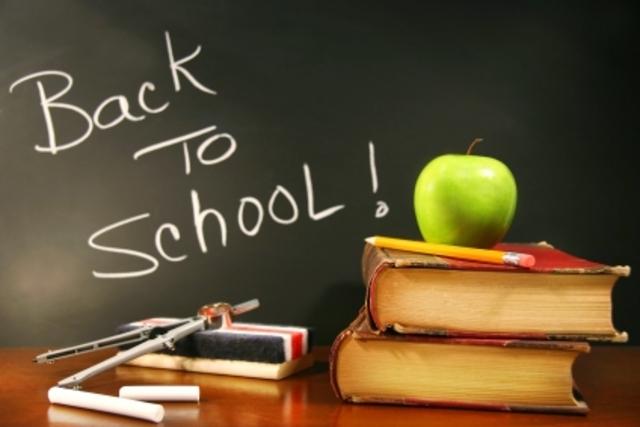 Go to school!!