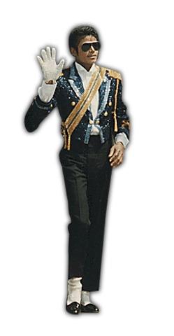 Adiós al Rey del Pop.