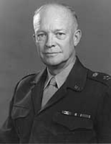 Eisenhower approves a covert action plan against Cuba