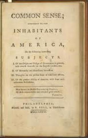 Common Sense 1776-