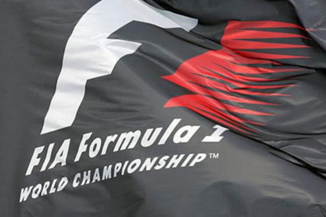 Campeonat de la Formula 1