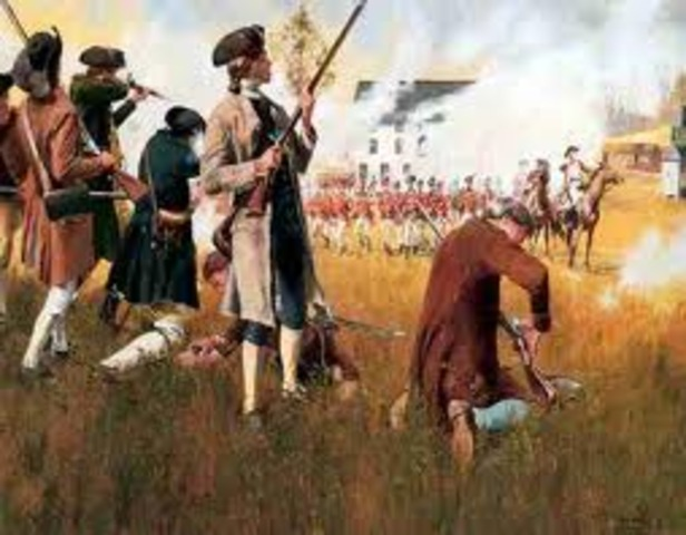 Lexington 1775-