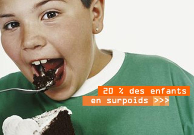 Journée Nationale de l'Obésité Infantile
