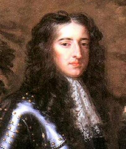 William lll