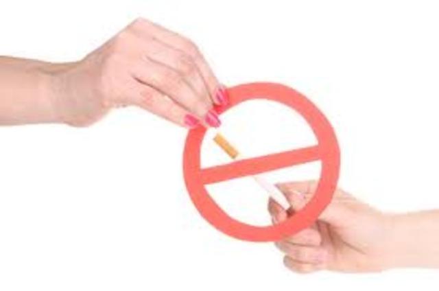 Journée Mondiale de Lutte contre le Tabac
