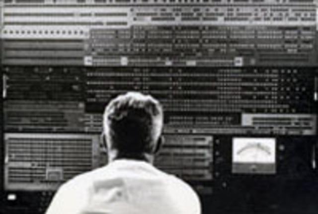 IBMs 7000 Mainframes