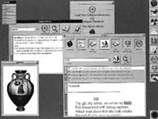 Apple co counder Steve Jobs, NeXT