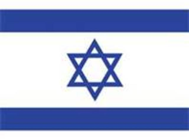Israel Founded