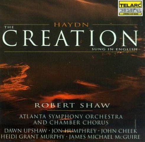 The Creation premiers in Vienna, March 19