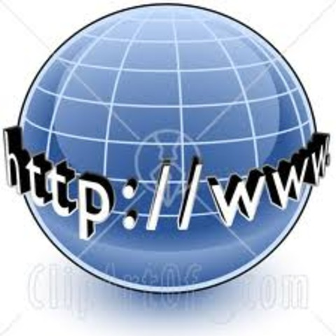 The World Wide Web is launched to the public.