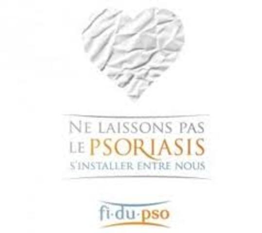 Journée Mondiale du Psoriasis
