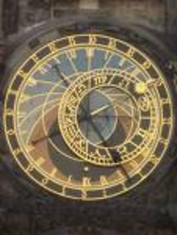 Clock Symphony