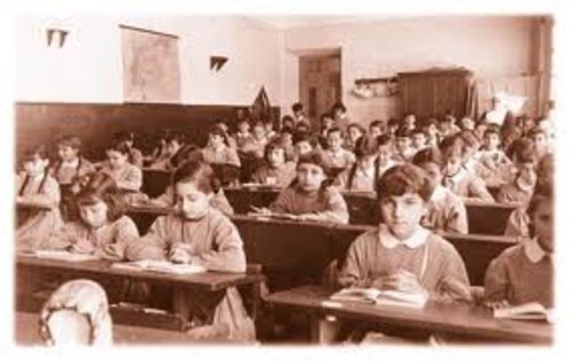 APARECE LA EDUCACION SUPERIOR PUBLICA