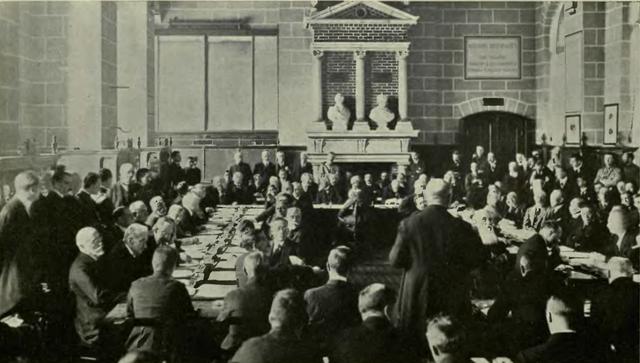 Treaty of St. Germaine
