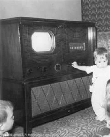 Television number one