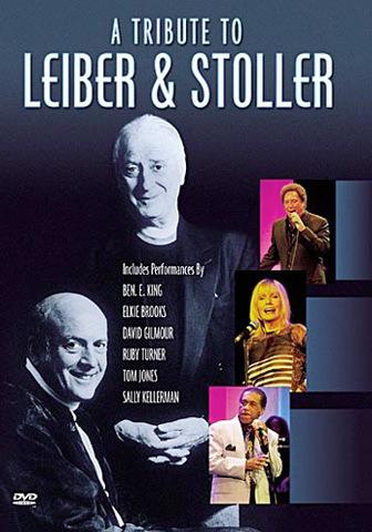 Lieber and Stroller R&B