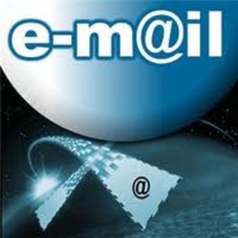inventa el correo