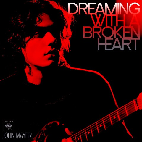 Dreaming with a broken heart