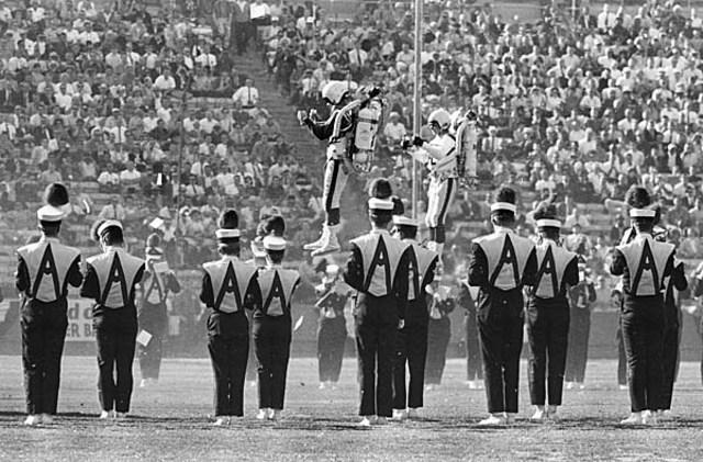 University of Arizona Marching Band