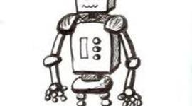 Robotics History Bits timeline