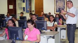 Informatica educativa timeline