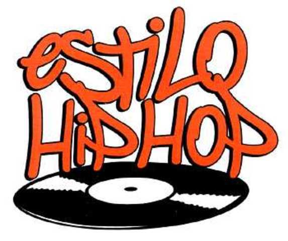 La convinacion con el hip hop