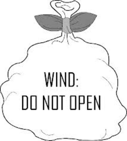 Aeolus Bag Of Wind The Odyssey tim...