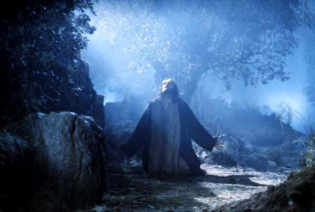 Gethsemane (Part 2)