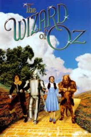Wizard of Oz -