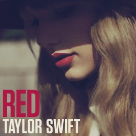"""Taylor Releases """"Red"""""""