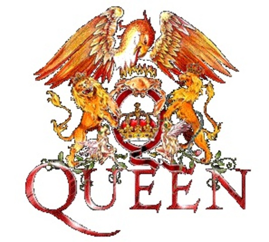first album: QUEEN
