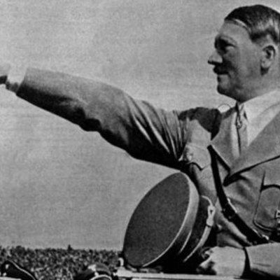 Hitler & the Jews timeline