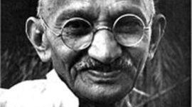 Life of Gandhi Timeline