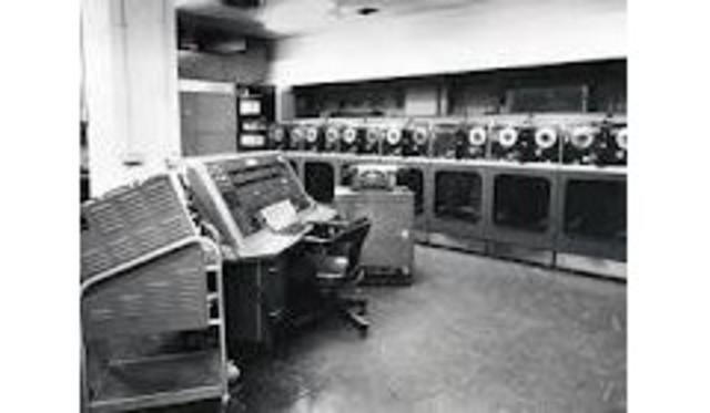 Informática disciplina básica para la D.S