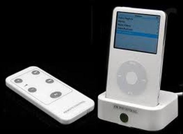iPod compatible