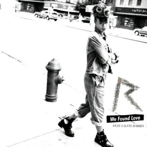 #2 We Found Love