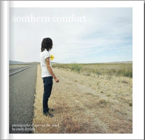 """Photography Book """"Southern Comfort"""" Released"""