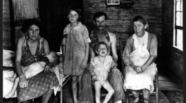 Ashleigh's Great Depression Timeline