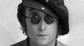 The Life of John Lennon timeline
