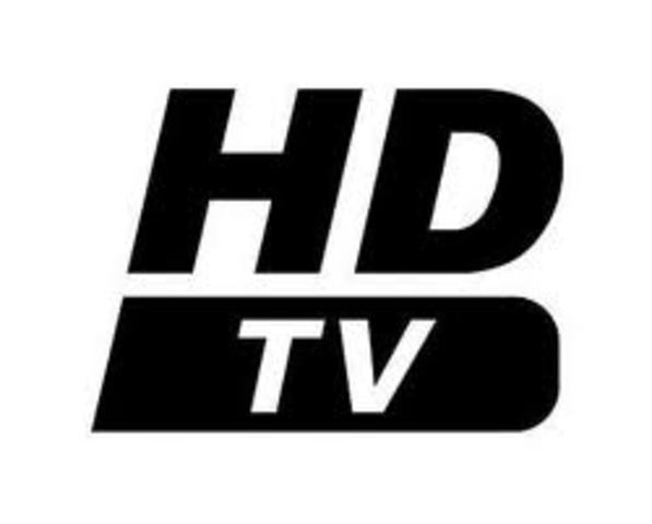 iTunes shows in HD
