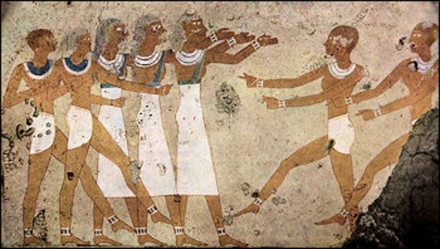 1550 B.C. -- Early Contraceptives
