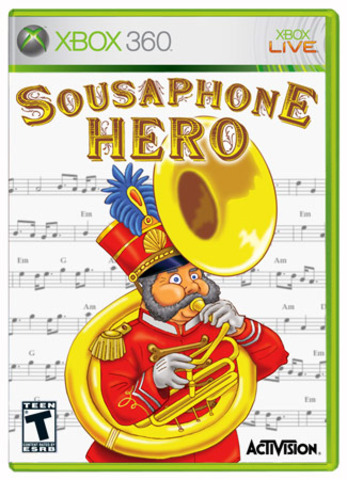 Sousaphone is developed, named after Sousa