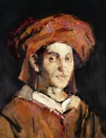 Josquin des Prés (1440-1521)