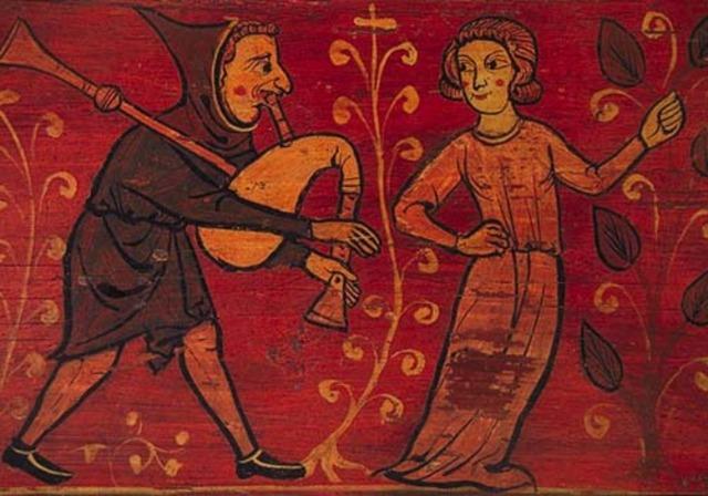 Obres Edat Mitjana
