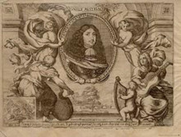 Gaspar Sanz (1640-1710)